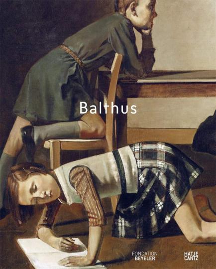 Balthus.