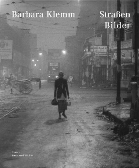 Barbara Klemm. Straßen Bilder.