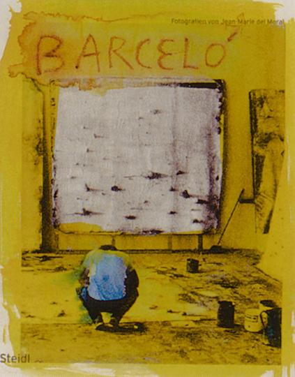 Barceló. Fotografien von Jean-Marie del Moral