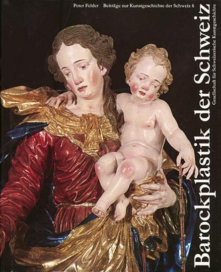 Barockplastik der Schweiz