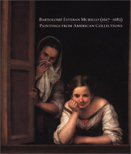 Bartolomé Esteban Murillo (1617-1682). Paintings from American Collections