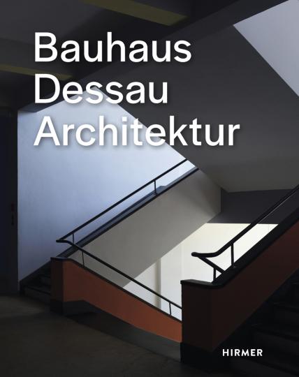 Bauhaus Dessau. Architektur.