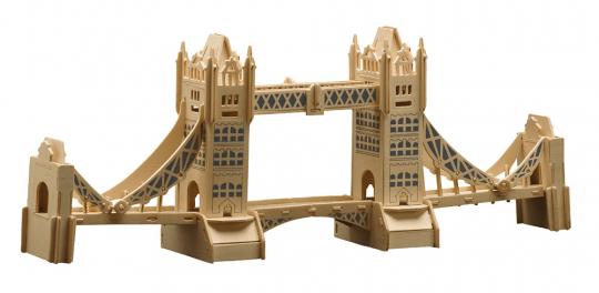 Bausatz London Tower Bridge.