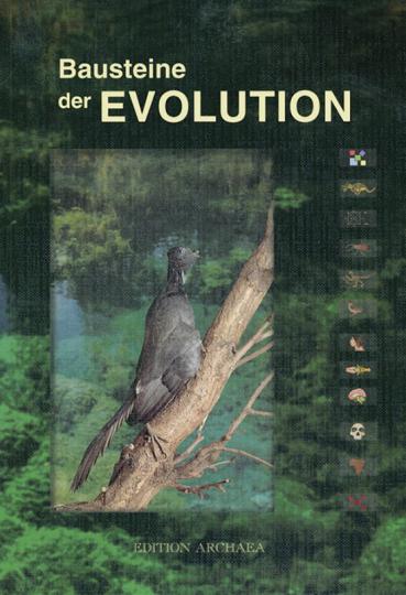 Bausteine der Evolution. Symposium Übersee-Museum Bremen.