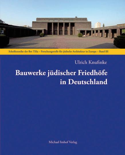 Bauwerke jüdischer Friedhöfe in Deutschland.