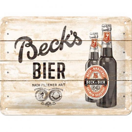 Beck's Bier