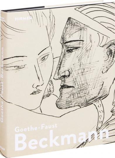 Beckmann. Goethe-Faust.