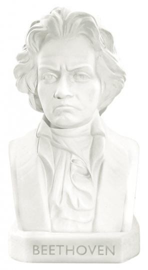 Beethoven Radierer Große Meister der Musik.
