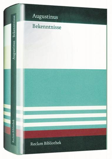 Bekenntnisse - Lateinisch / Deutsch