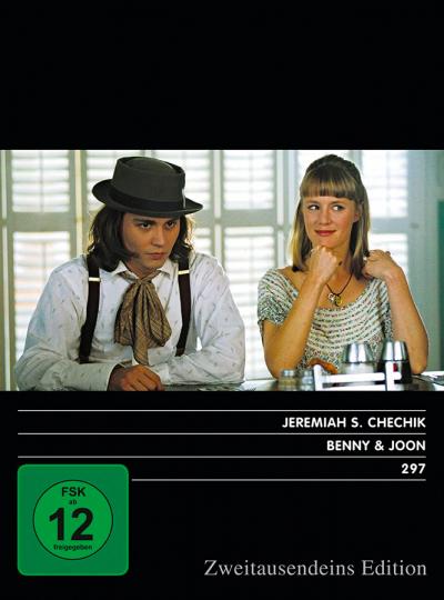 Benny und Joon. DVD.