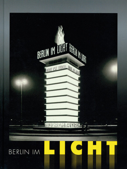 Berlin im Licht.