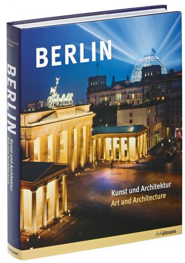 Berlin - Kunst und Architektur