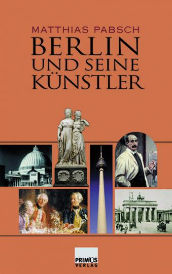 Berlin und seine Künstler.