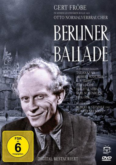 Berliner Ballade. DVD.