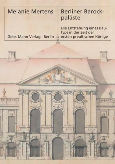 Berliner Barockpaläste.