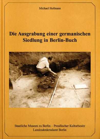 Berliner Beiträge zur Vor- und Frühgeschichte N. F. 11