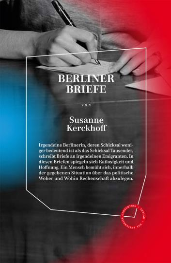 Berliner Briefe.