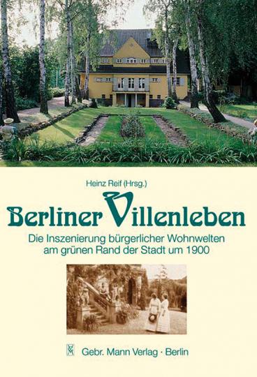 Berliner Villenleben.