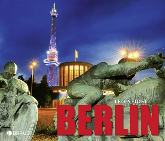 Berlin. Fotografien von Leo Seidel.