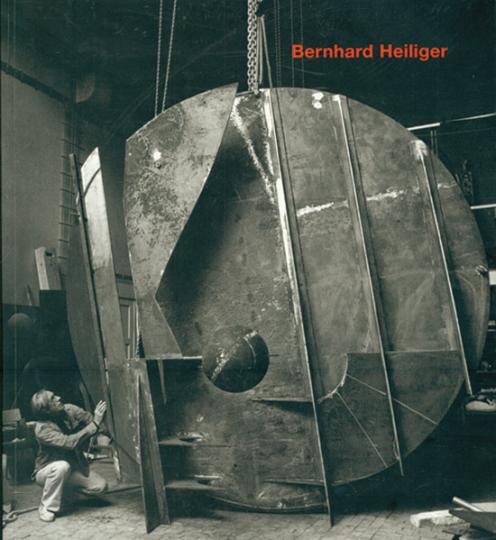 Bernhard Heiliger. Retrospektive 1945 bis 1995.