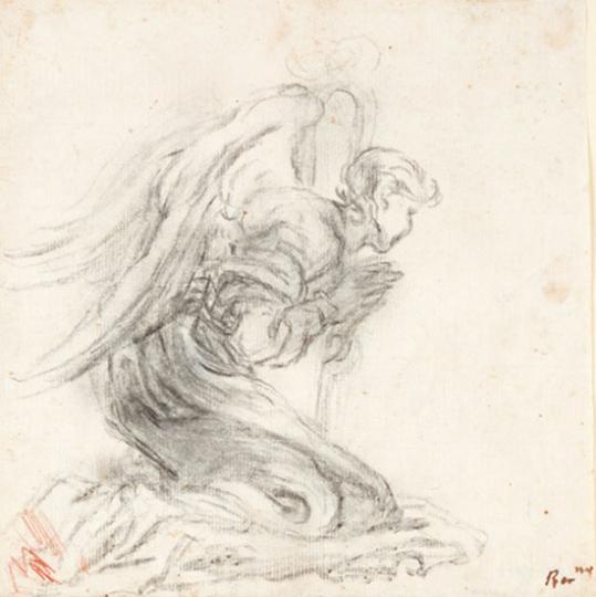 Bernini. Erfinder des barocken Rom.