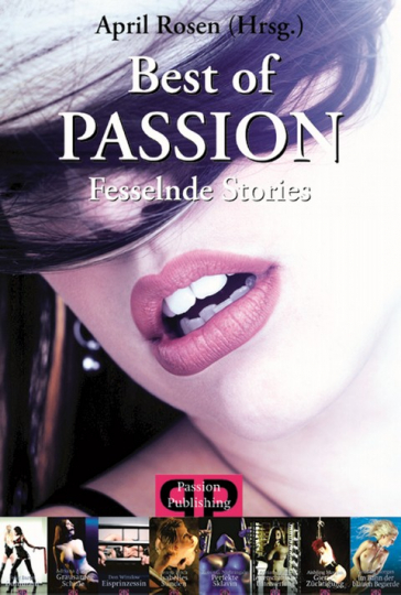 Best of Passion - Fesselnde Stories