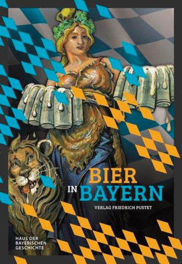 Bier in Bayern.