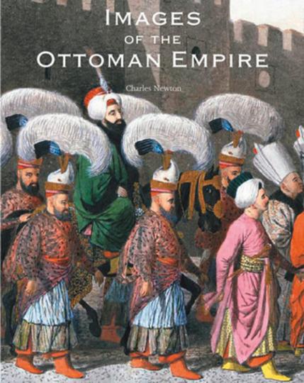 Bilder aus dem Osmanischen Reich. Images of the Ottoman Empire.