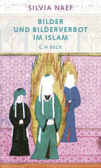 Bilder und Bilderverbot im Islam.