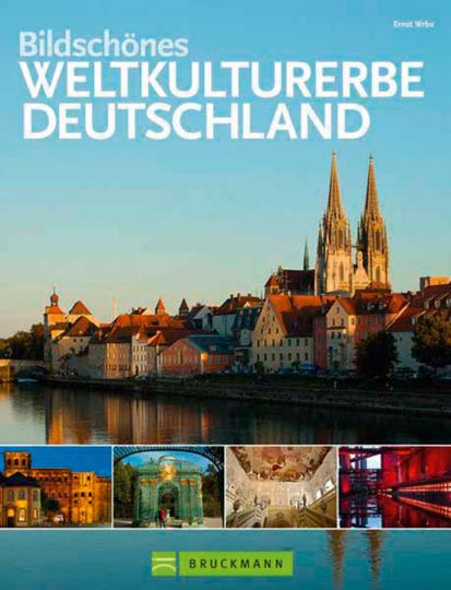 Bildschönes Weltkulturerbe Deutschland.