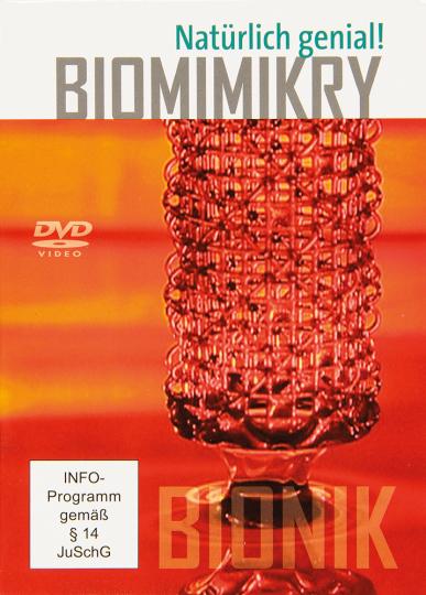 Biomimikry. Natürlich genial! 2 DVDs.