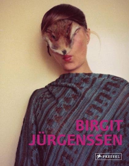 Birgit Jürgenssen. Retrospektive.