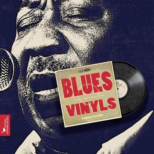 Blues Vinyls.
