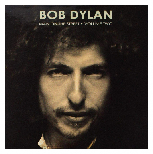 Bob Dylan. Man On The Street Vol. 2. 10CDs.