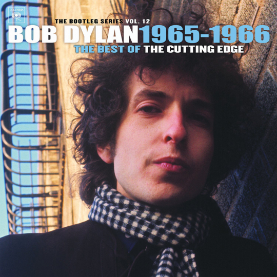 Bob Dylan. The Best Of The Cutting Edge 1965 - 1966: The Bootleg Series Vol. 12. 2 CDs.