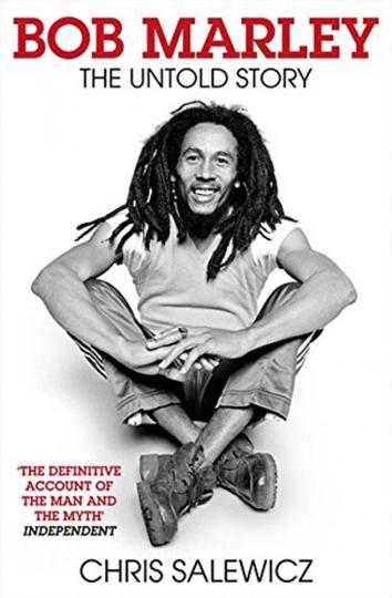 Bob Marley. The Untold Story.