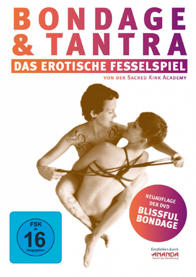 Bondage & Tantra DVD