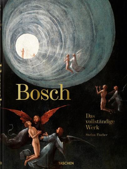 Bosch. Das vollständige Werk.
