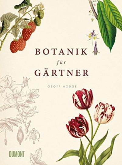 Botanik für Gärtner.