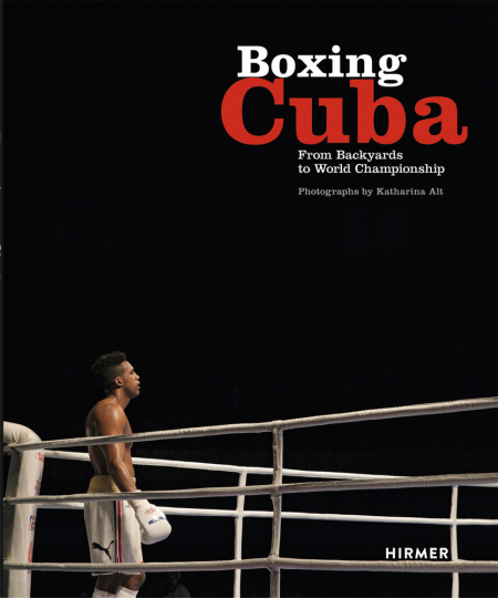 Boxing Cuba. From Backyards to World Championship.