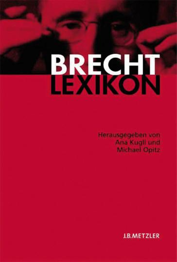 Brecht Lexikon.