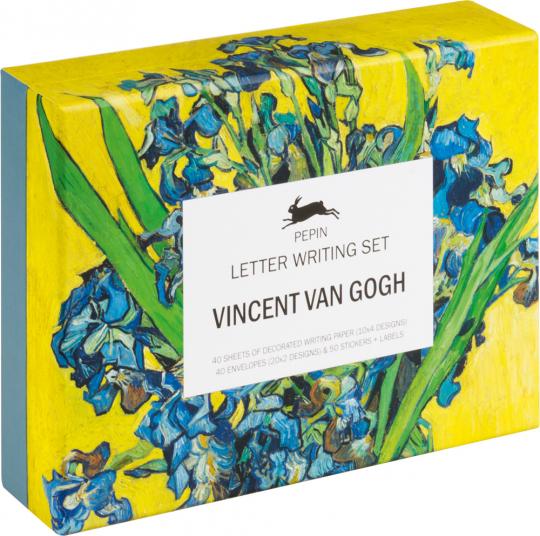 Briefpapier Set »Vincent van Gogh«.