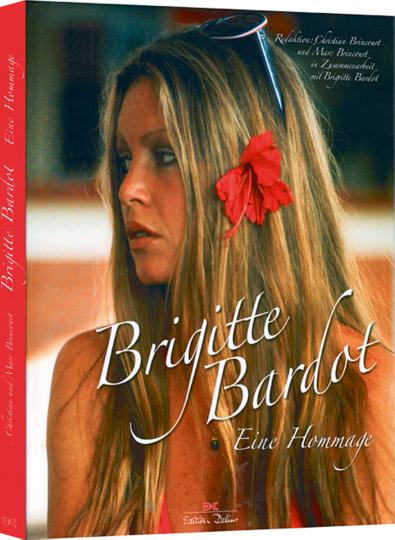 Brigitte Bardot - Eine Hommage.