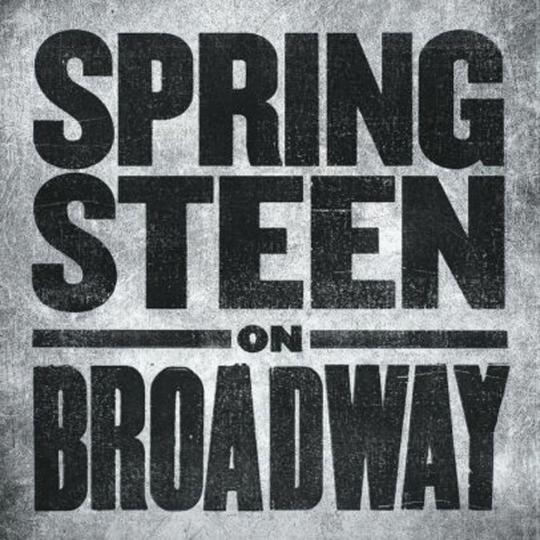 Bruce Springsteen. Springsteen On Broadway. 2 CDs.
