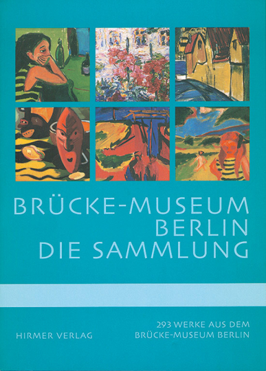 Brücke-Museum Berlin. Die Sammlung.