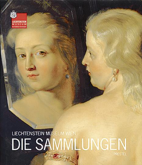 Buchpaket »Liechtenstein Museum Wien« Rest leider vergriffen.