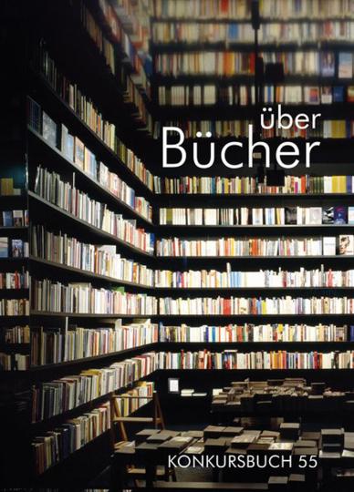 Bücher. Konkursbuch 55.