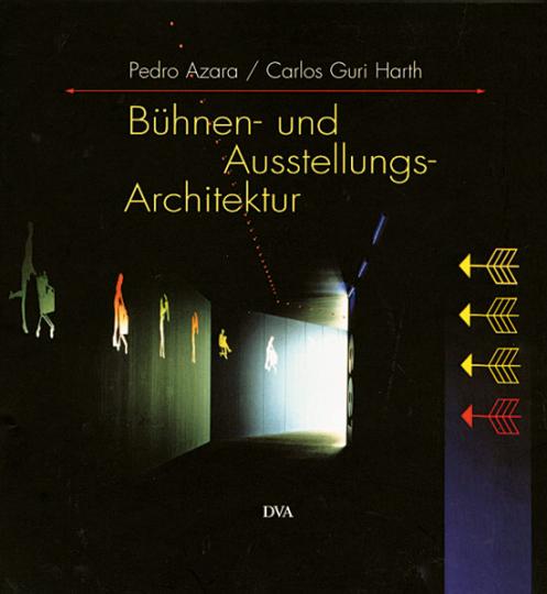 Bühnen- und Ausstellungs-Architektur.