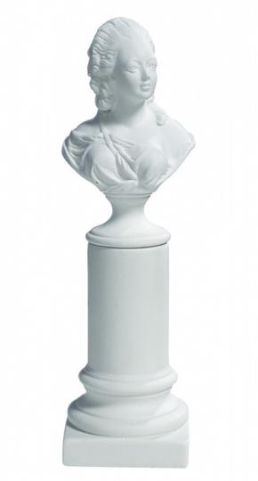Büste Madame de Pompadour.