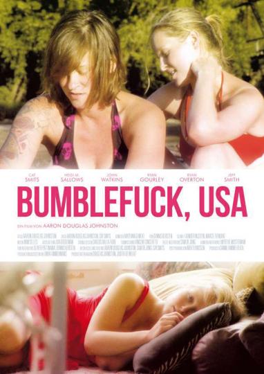 Bumblefuck, USA DVD